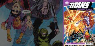 titans burning rage #4 dc comics exclusive preview