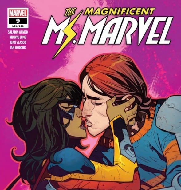 """MS MARVEL /""""MARVEL HEROINES #4/"""" MARVEL MASTERPIECES II"""