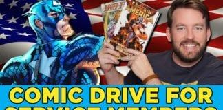 jawiin comic drive