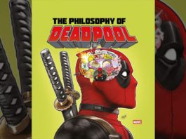 philosophy of deadpool contest