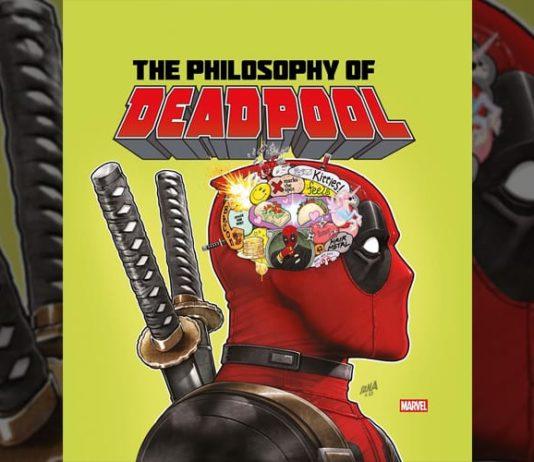philosophy of deadpool contest