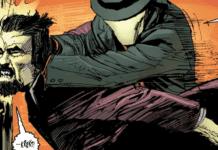 Comic Book Reviews • News • Op-Ed 16