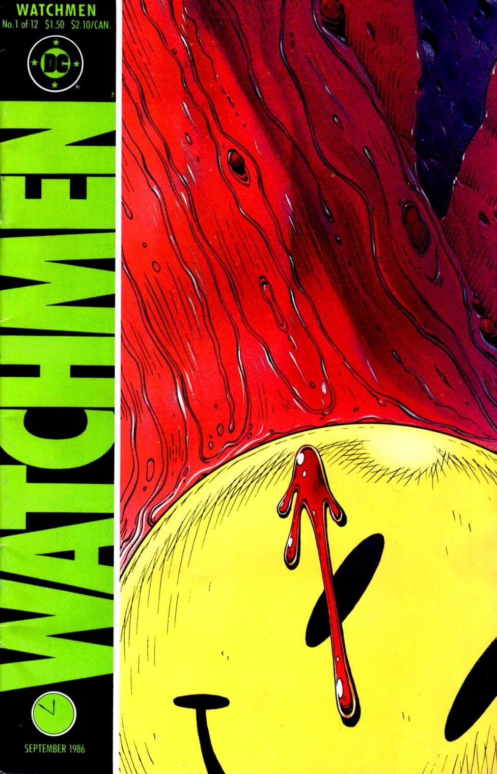 A Change of Consciousness: The Legacy of Alan Moore 3