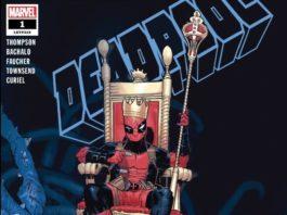 Comic Book Reviews • News • Op-Ed 1