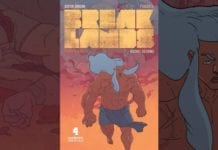 comixology originals breaklands exclusive preview comics