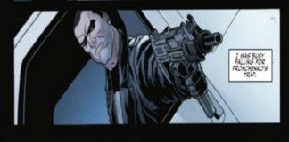 Punisher:Soviet Feature Image
