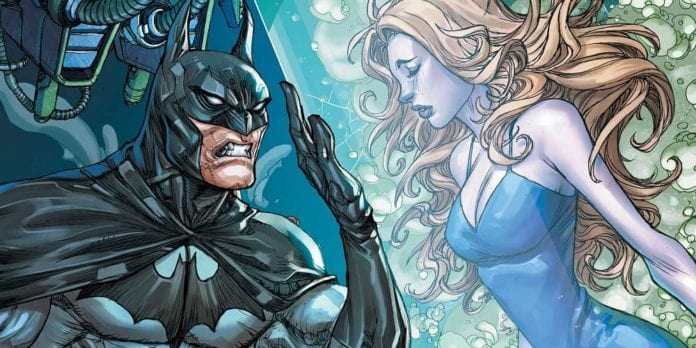 Review: Nora Goes Rogue in DETECTIVE COMICS #1015 5