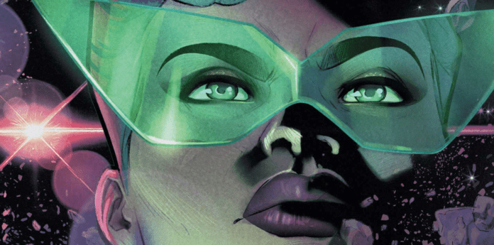 Review: A New Green Lantern Takes Flight in FAR SECTOR #1 7
