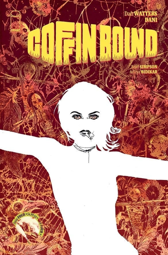 Coffin Bound #4 Credit: Image Comics