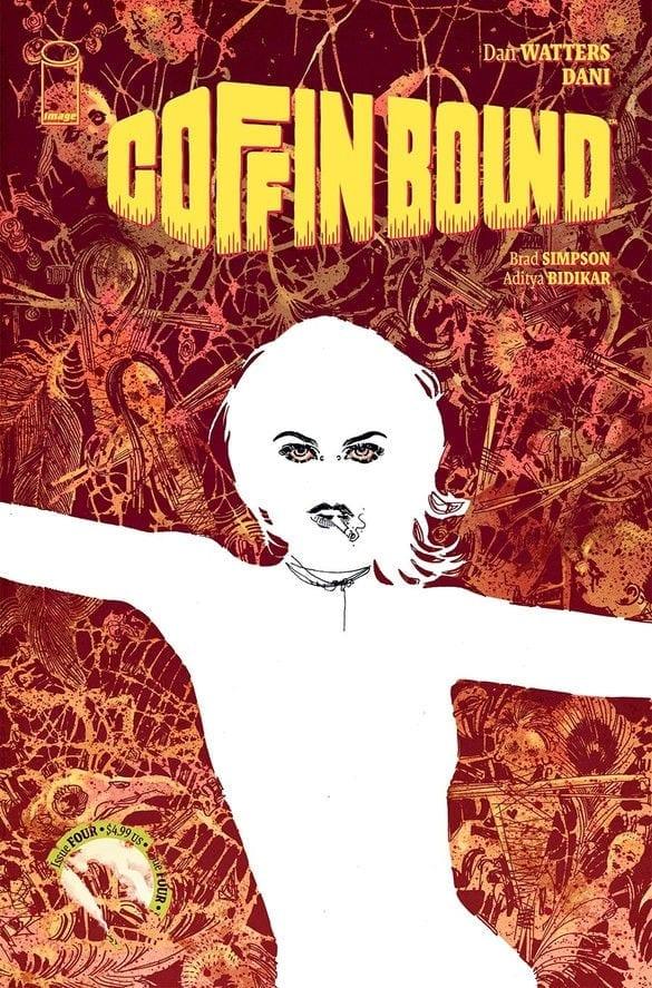 Coffin Bound #4 Credit: Image Comics
