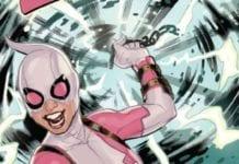 Comic Book Reviews • News • Op-Ed 14