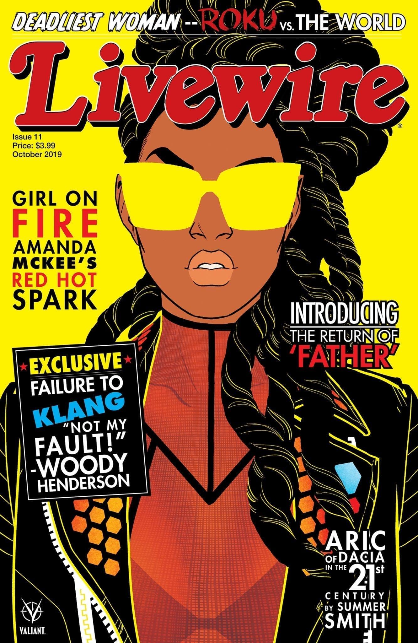 best comic book covers 2019 valiant comics annie wu