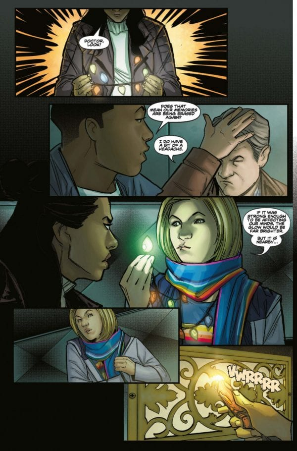 Doctor Who 13th Doctor Holiday Special Part 2