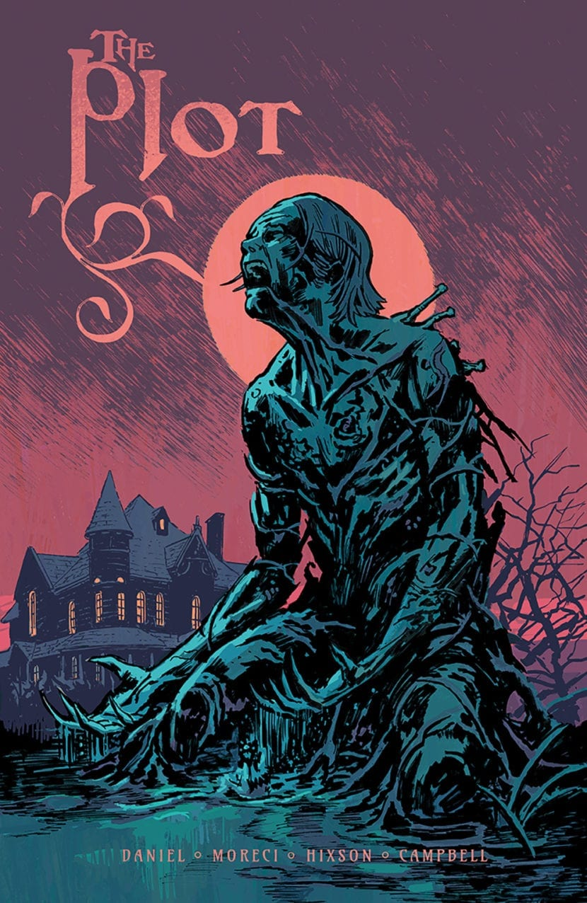 best comic books of 2019 vault comics the plot