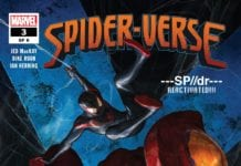 marvel comics spider-verse #3 exclusive preview
