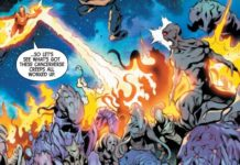 marvel comics annihilation scourge omega #1 exclusive preview