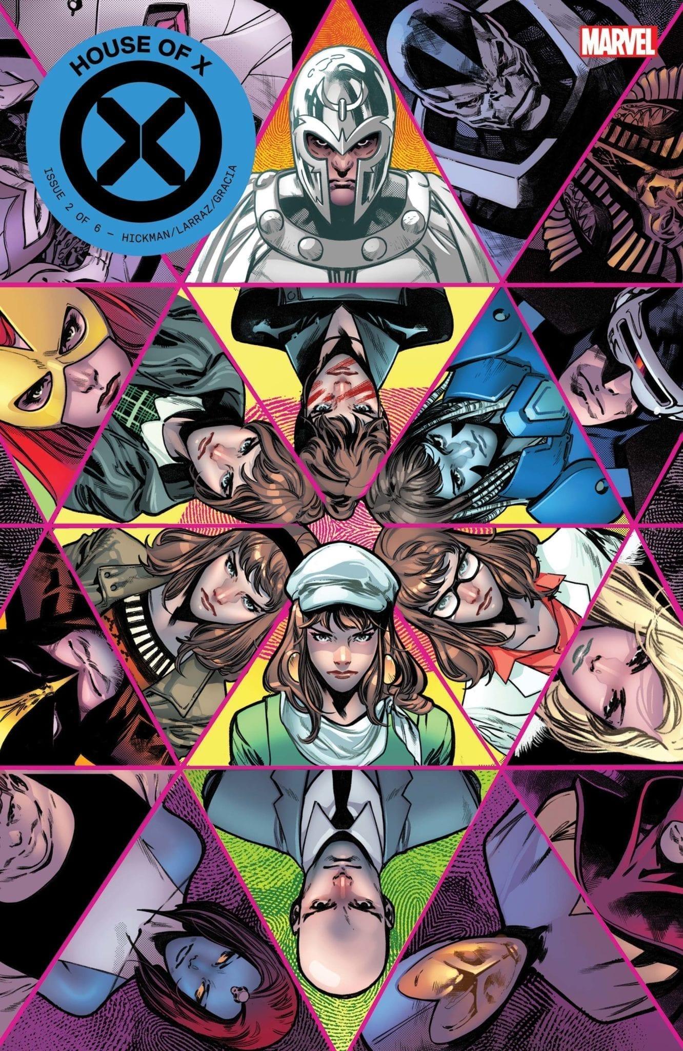 best comic books of 2019 marvel comics house of x