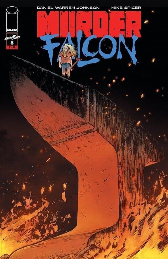 best comic books of 2019 murder falcon image comics
