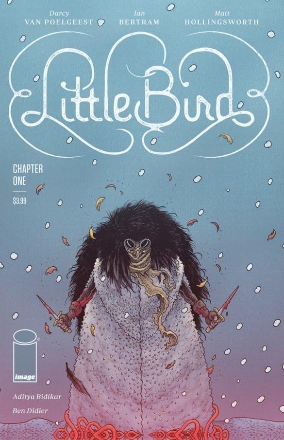 best comic books of 2019 little bird