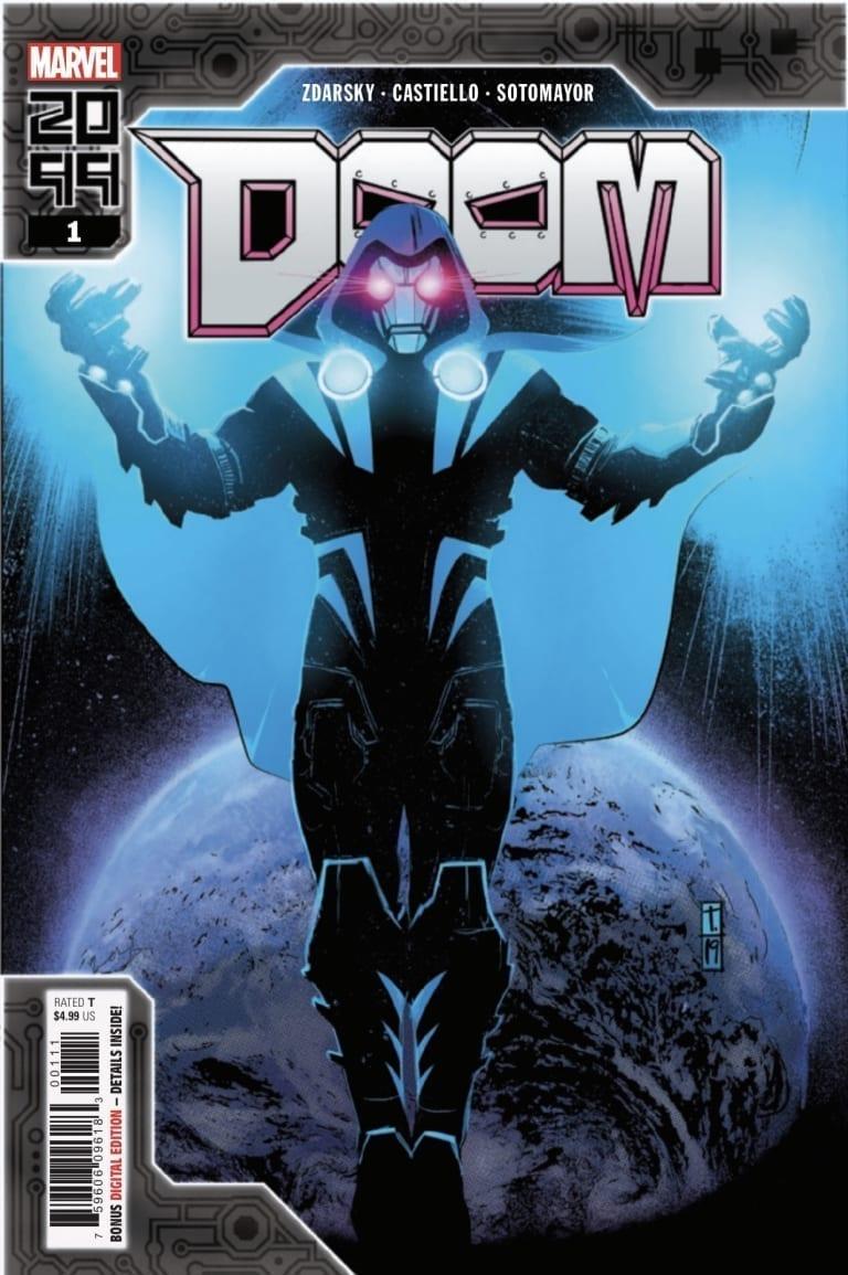 Doctor Doom 2099