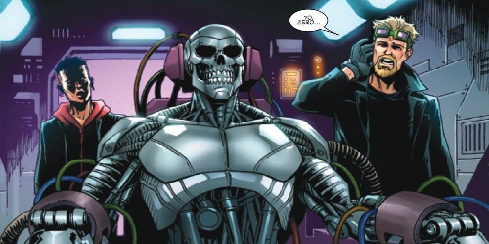 Ghost Rider 2099
