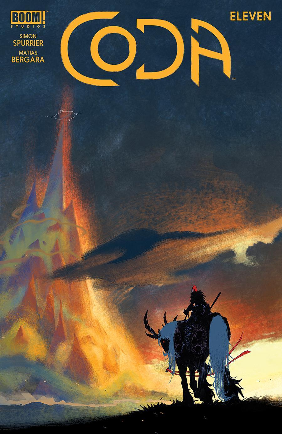 best comic book covers 2019 coda #11 boom! studios