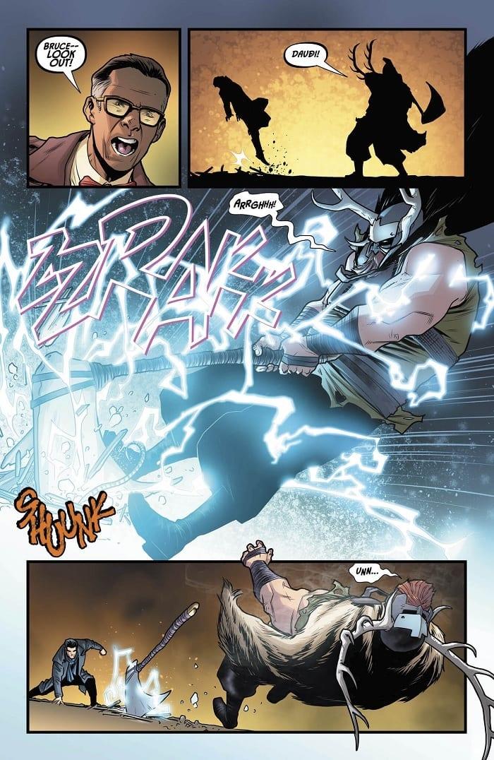 Detective Comics #1019 Page 3