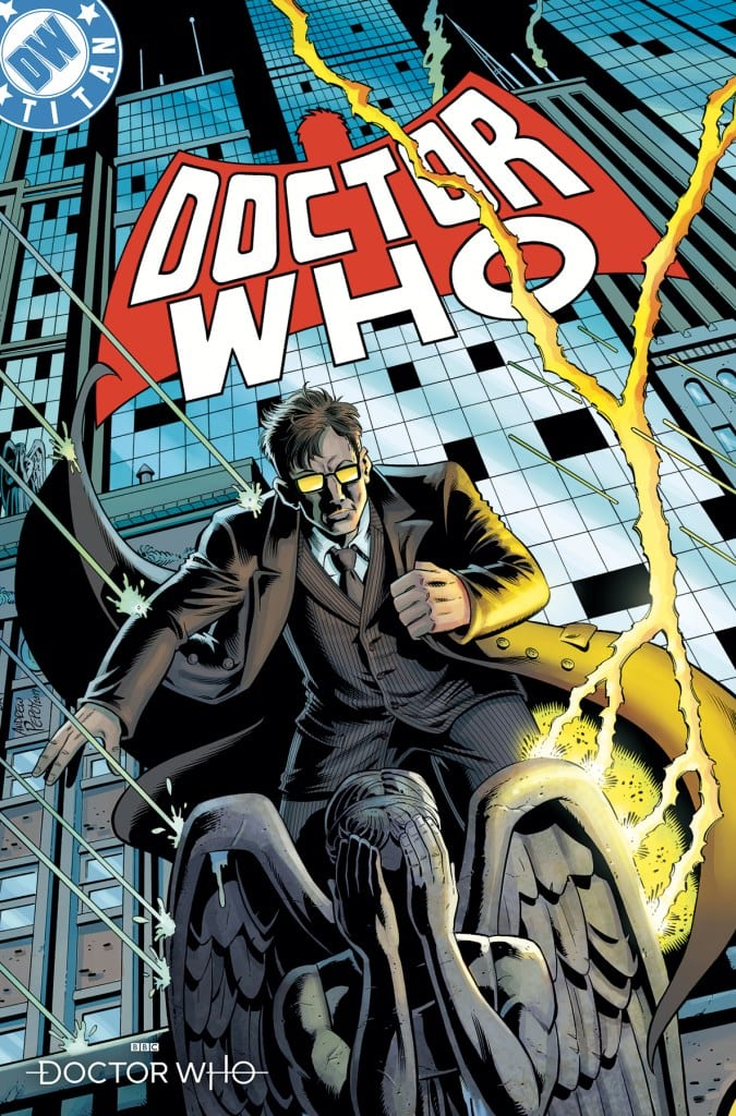 Doctor Who 13th Doctor #2.1