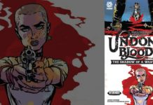 undone by blood exclusive preview aftershock comics