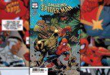 Exclusive Marvel Comics Preview: AMAZING SPIDER-MAN #37