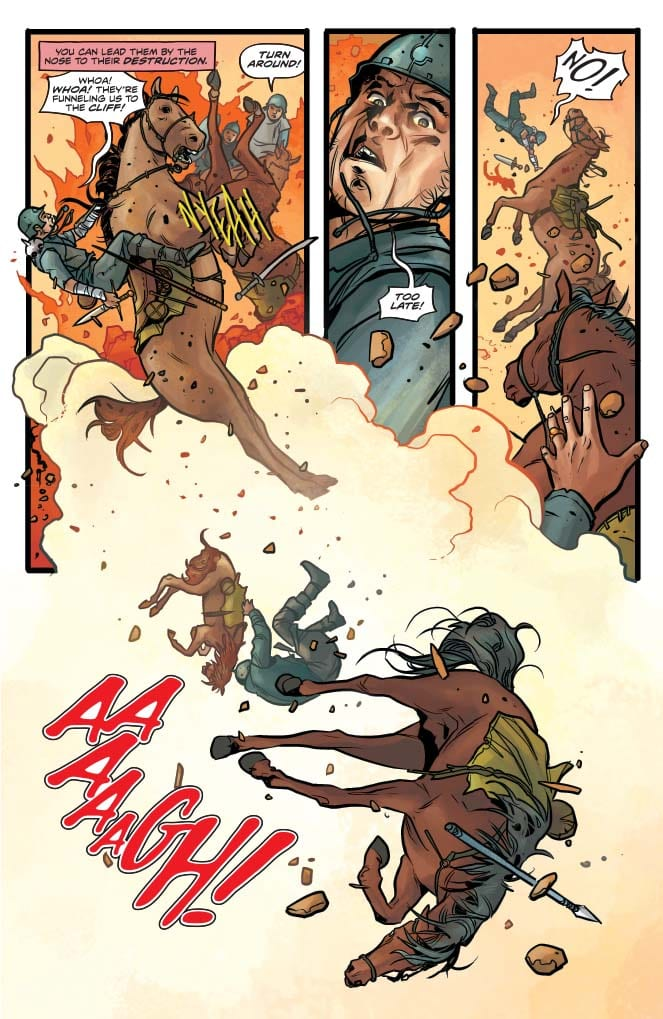 Red Sonja #12 Page 4