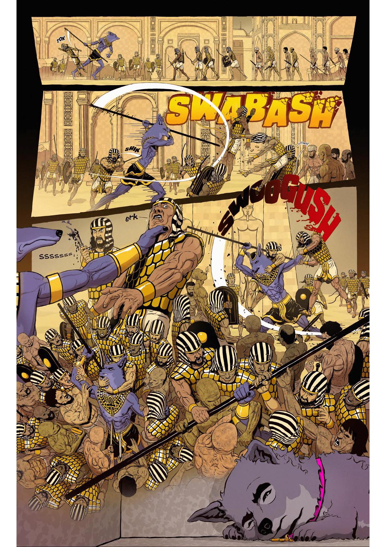 Anubis Page 2