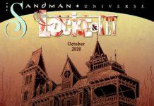 Locke & Key Sandman
