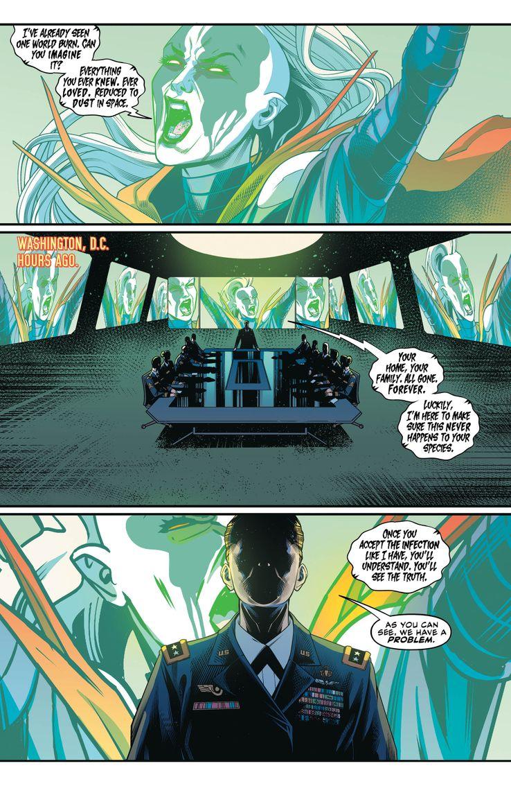 Supergirl #39