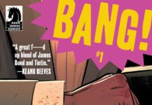 bang! matt kindt interview dark horse comics comic books