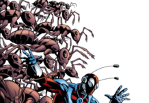 The Irredeemable Ant-Man Eric O'Grady