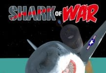 Shark of War 1 Review