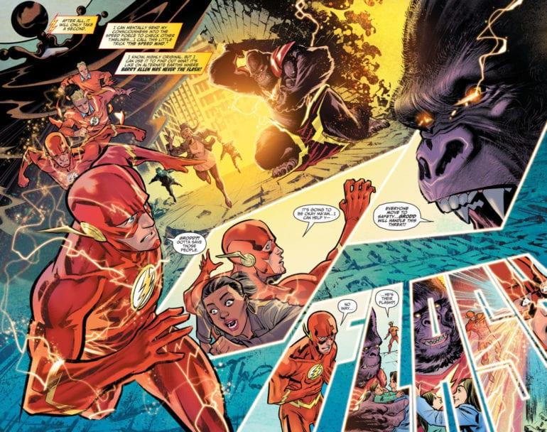The Flash 750 p2