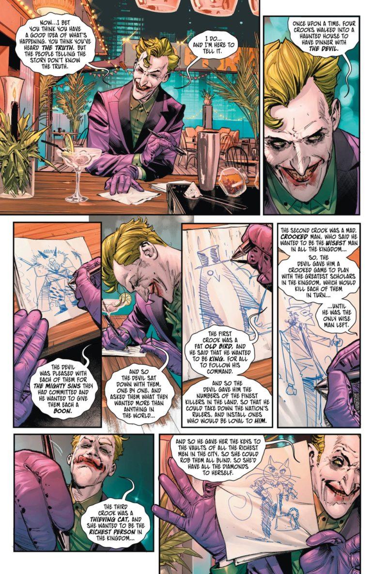 Batman 91 p1