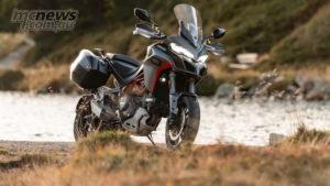 2020 Ducati