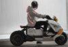BMW Motorrad Definition CE04