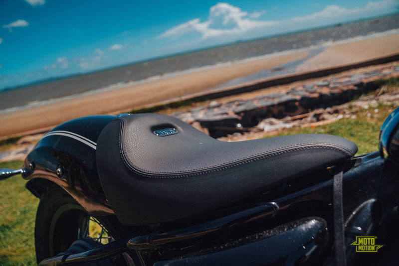 review bmw r18