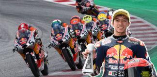 MotoGP Rookies CUP