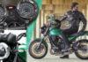 All New Kawasaki Z650RS