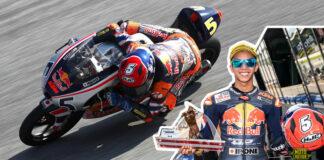 MotoGP Rookies CUP 2021