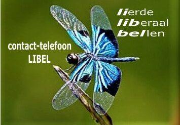aankondiging LIBEL project