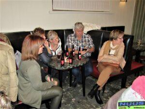 Feest van Sinterklaas FCH 2019