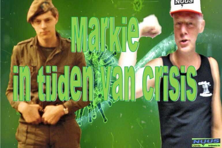 Markske en Markie