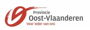 logo provincie oost Vlaanderen