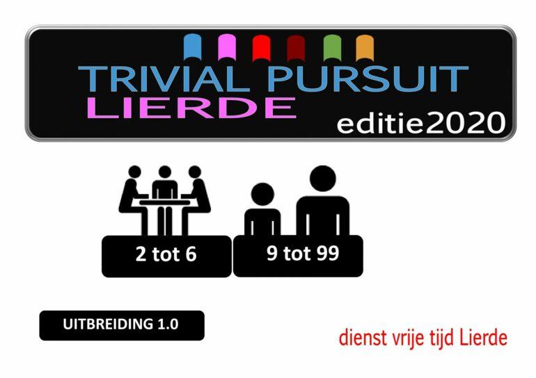Trivial Persuit uitbreiding 1.0